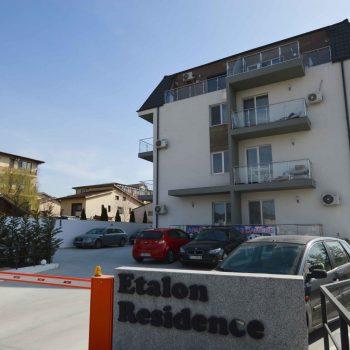 Etalon Residence